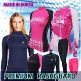 Premium rashguard suffing Fitness swimwear under layer. compression wear Calf sleeve multi scarf
