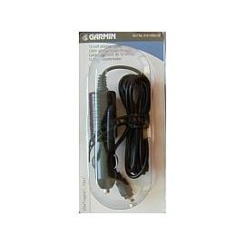 ガーミン(GARMIN) eTrexC用カーアダプター純正 USB/12V 1056300 【登山 GPS用オプション】【SCA】の画像