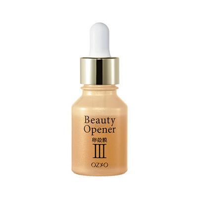 Beauty Opener essence Collagen Type III 18ml 蛋殼膜美容液 III型膠原蛋白