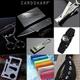 Survival Tools/CardSharp/Folding Safety Knife/Stainless Steel Blade/Multi-functional Stainless Steel Card/Keysmart/Key Organiser/Key ring/Survival wishtle/Nail clipper/Nail cutter/