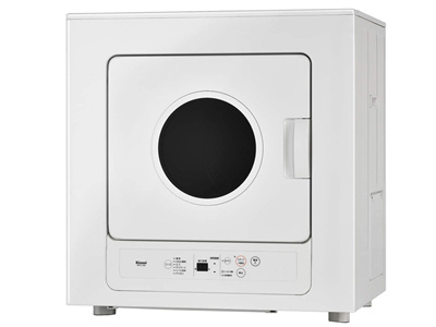 ###リンナイ業務用ガス衣類乾燥機【RDTC-53S】はやい乾太くん乾燥容量5.0Kgガスコード接続タイプAC100V左右可変ドア