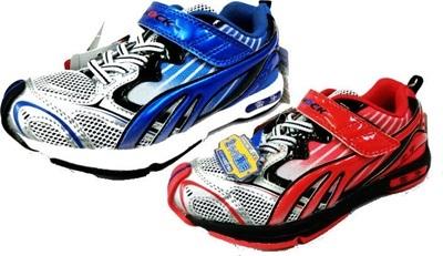 (A倉庫)雷牙 靴 17190 ライガ RAIGA 子供靴 スニーカー 男の子 キッズ ジュニア シューズ  雷牙 SHOCKの画像