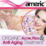 Organic Acne Flex Treatment Organic Anti Aging Treatment