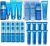 LANEIGE Miniature Super Value! 2016 Water Bank Series /Gel Cream /Water Bank Essence_EX/Moisture trial kit 4 items X 2SET/Amore pacific