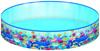 家庭用プール キッズ おもちゃ 空気注入不要 簡単組立式プール ガーデンプール ビッグラグーン 水あそび プール