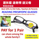 【MyShoppingPlace】 ★ NEW 2016 Adult Reading Presbyopic Glasses ★ 1 Pair can share among family members  ★ Light Weight for Travel