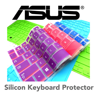 qoo10 asus laptop keyboard protector cover 13 14 15 new