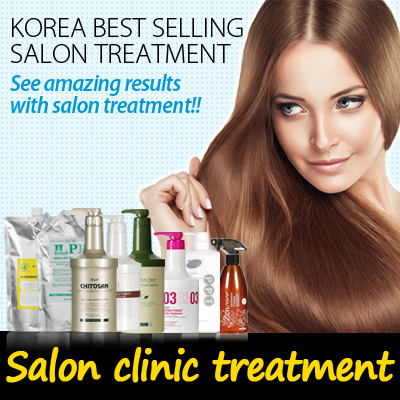 qoo10 best selling in korea salon used hair treatment