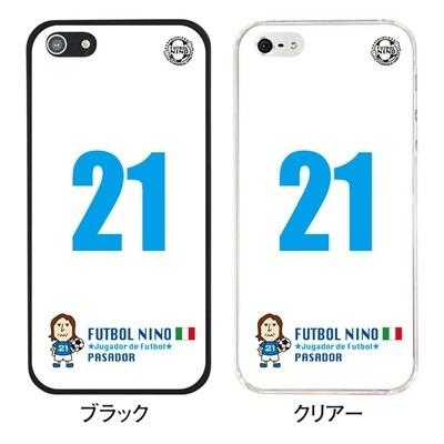 【イタリア】【iPhone5S】【iPhone5】【サッカー】【iPhone5ケース】【カバー】【スマホケース】 ip5-10-f-it01の画像