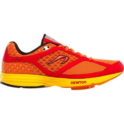 ニュートン(NEWTON) メンズ ランニングシューズ モーション(Motion) M000313 Orange/Red 【トライアスロン レースシューズ トレーニング ランニング】の画像