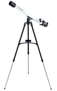 Vixen ビクセン 天体望遠鏡 初めて天体望遠鏡としておすすめ ファインダー、コンパス付 スターパル 60L 商品No.33102-4 【STARPALL_60L】【RCP】の画像