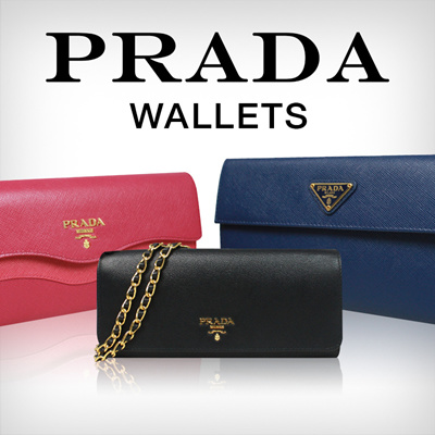 how much are pradas - Qoo10 - ��100% AUTHENTIC�� PRADA Luxury Women Ladies Wallets. 2-5 ...