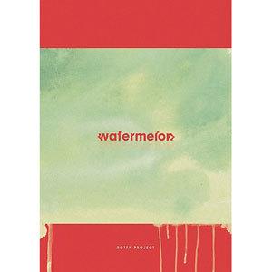 韓国書籍 ロタの新たな写真集シリーズ'Fruits'、そのはじめの編 「Watermelon」 写真集 BOOK636