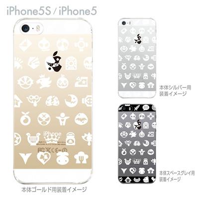 【iPhone5S】【iPhone5】【HEROGOCCO】【キャラクター】【ヒーロー】【Clear Arts】【iPhone5ケース】【カバー】【スマホケース】【クリアケース】【おしゃれ】【デザイン】 29-ip5s-nt0071の画像