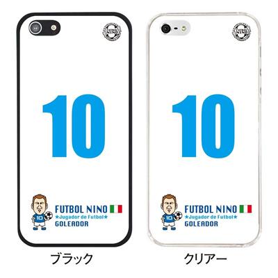 【イタリア】【iPhone5S】【iPhone5】【サッカー】【iPhone5ケース】【カバー】【スマホケース】 ip5-10-f-it02の画像