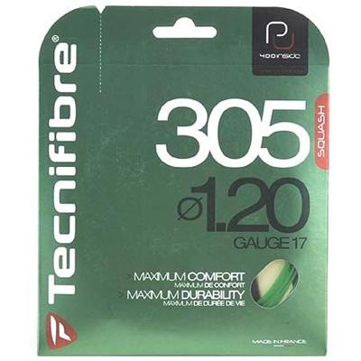 テクニファイバー(Tecnifibre) CLASSIC LINE 305 1.20 TF 120 【スカッシュ ガット ストリング】の画像
