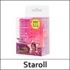 [Staroll] ⓑ Charging Hair Roll [Roll 1ea + Clip 1ea] / Made in Korea / Smart hair roll / Hair volume up