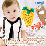 Romper ★Premium Quality ★19/09/2017update / 100% cotton baby rompers/baby clothes/ jumper