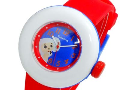 チェブラーシカ Cheburashka クオーツ レディース/キッズ 腕時計 CHA3030203の画像