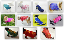 Chinese New Year CNY Dog Pet  Clothes / Clothing for Sale