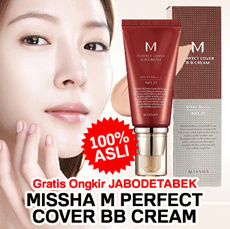 ]★Special Sale★(MISSHA)★M Perfect Cover BB Cream SPF42 PA+++ 50ml 2types★M Prism Bright-on Auto Powd