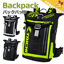 New Update◆TAICHI MOTORSPORT BAG◆Water-proof Sports Backpack/ 3M Reflective Tape for Safety/ BIKE BAG/ Outdoor Bag-Rs Taichi RSB271 Rider Bag