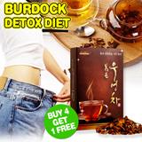 Buy 4 Get 1EVENT!  [Super Food Diet/ Burdock Detox Diet] [Burdock Tea]  fat burner / diet / slimming / break down fat