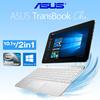 ★数楼限定★ASUS TransBook T100HA T100HA Windows 10を搭載した10.1型2in1タブレット