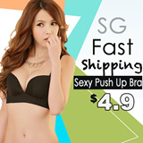 【SG Delivery】Hot Sexy Bra Over 30 Designs /remium Ladies Sports/Set InnerPants-Lowest Price limitted offer