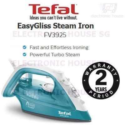 Tefal warranty registration