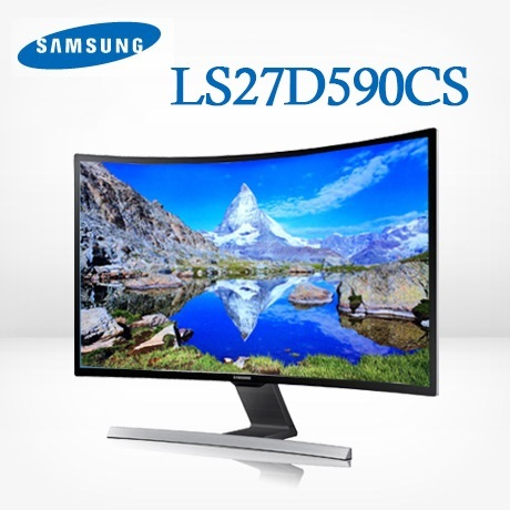 Samsung ls27d590cs