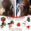 【Christmas Gift】【YOUTING】Fashion Accessories Hair Accessories Best price High quality  clip hoop hairbands headband hair band rubber band earrings  Christmas gift
