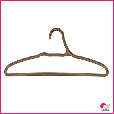 【日用品】 物干しハンガー(Simple Hanger)5本組6セットの画像