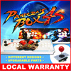 ★ PAN-DORA BOX 4S ★ 680 Games in One Home Arcade Game Console | CUSTOMISABLE With LOCAL Warranty
