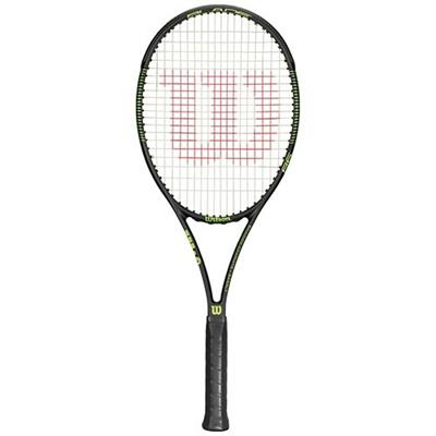 ウイルソン(Wilson) ブレイド98(BRADE 98) 18×20 G2 WRT7234202 【硬式テニスラケット テニス用品 フレームのみ 未張り上げ ウィルソン】の画像