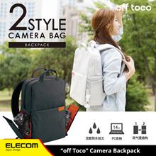 ★Japan Original★Off Toco Camera Backpack /Classic Backpack/ Camera Bag/ DSLR /Tripod/Messanger Bags