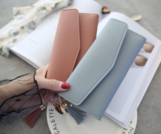 新品財布 レディース財布 7色から選べる レディース 女の子 韓国ファッション 財布 レディース 可愛い 小銭入れ 高級 レザー ラウンドファスナー 財布 韓国女の子おしゃれバッグ