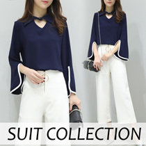 NEW  TRENDY SUITS HIGH QUALITY BLOUSE /TOP /PANTS/DRESS/PLUS SIZE