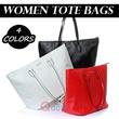 WOMEN TOTE BAGS/TAS WANITA**4 WARNA**HIGH QUALITY/IMPORT