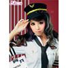 コスプレ コスチューム ポリス 警察 婦警 制服 帽子単品 z913 ポリス