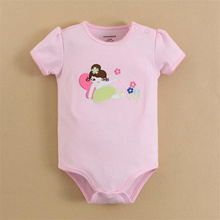 GSS $8.00 ONLY. 100% COTTON! Very GOOD QUALITY Rompers! SOFT AND COMFORTABLE!