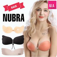 【New arrivals Nubra  / SALE】ALA trend ◆Invisible bra/Push up bra/Wedding Bra/Strapless bra