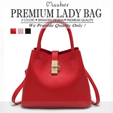【NEW ARRIVAL】【 Premium Quality】★STARBAGS Buckle Bucket etc ShoulderBag Lady Bag