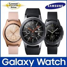 SAMSUNG Galaxy Watch Smartwatch ★ Bluetooth ★ 42mm / 46mm ★ Wearable Band / Trac
