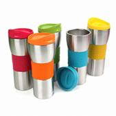 LocknLock Travel Mug Lollypop 420ML