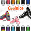 [Auction]Say goodbye to tying shoelaces with these Eco-friendly silicone shoelace for adults teenage