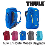 THULE-Thule EnRoute Mosey Daypack-TEMD-115 Gray/Blue/Colbalt/Wine/Purple