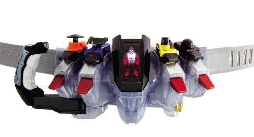 【クリックで詳細表示】仮面ライダーフォーゼ 変身ベルト DXフォーゼドライバー