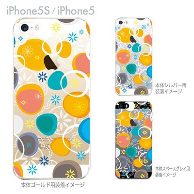 【iPhone5S】【iPhone5】【iPhone5sケース】【iPhone5ケース】【カバー】【スマホケース】【クリアケース】【クリアーアーツ】 09-ip5s-ca0018の画像