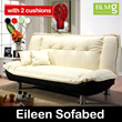 [Singapore Christmas Gift][BLMG_SG] Eileen Sofabed★sofabed★sofa★furniture★chair★home★Singapore★Fast★Cheap★Sale